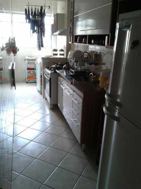 18 - Apartamento 3 quartos à venda Todos os Santos, Rio de Janeiro - R$ 400.000 - PPAP30028 - 19