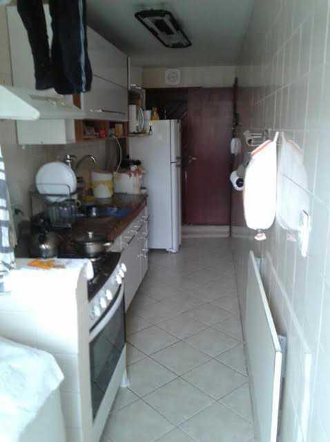 19 - Apartamento 3 quartos à venda Todos os Santos, Rio de Janeiro - R$ 400.000 - PPAP30028 - 20