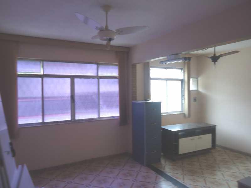 1 - Imóvel Apartamento À VENDA, Abolição, Rio de Janeiro, RJ - PPAP30035 - 1