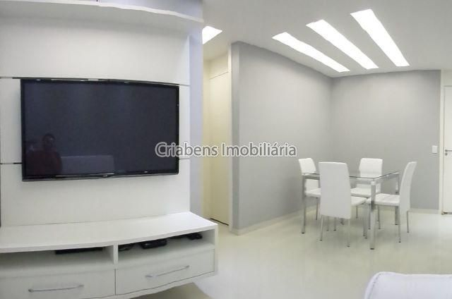 FOTO 1 - Apartamento 2 quartos à venda Jacarepaguá, Rio de Janeiro - R$ 325.000 - PA20296 - 1