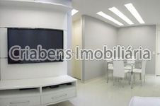 FOTO 2 - Apartamento 2 quartos à venda Jacarepaguá, Rio de Janeiro - R$ 325.000 - PA20296 - 3
