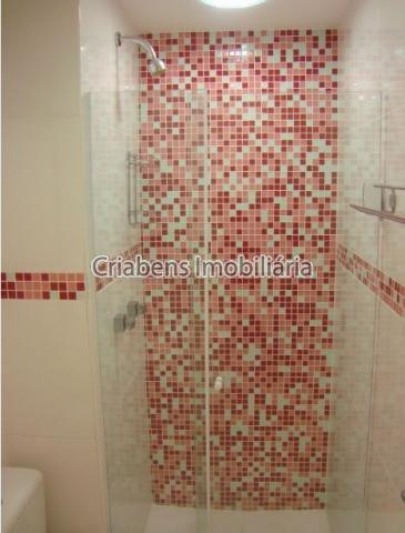FOTO 4 - Apartamento 2 quartos à venda Jacarepaguá, Rio de Janeiro - R$ 325.000 - PA20296 - 5