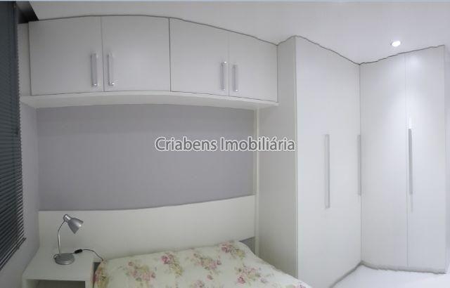 FOTO 5 - Apartamento 2 quartos à venda Jacarepaguá, Rio de Janeiro - R$ 325.000 - PA20296 - 6