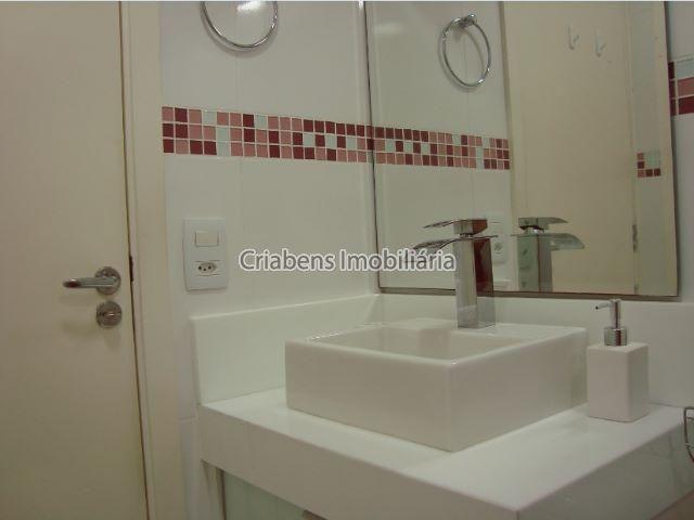 FOTO 7 - Apartamento 2 quartos à venda Jacarepaguá, Rio de Janeiro - R$ 325.000 - PA20296 - 8
