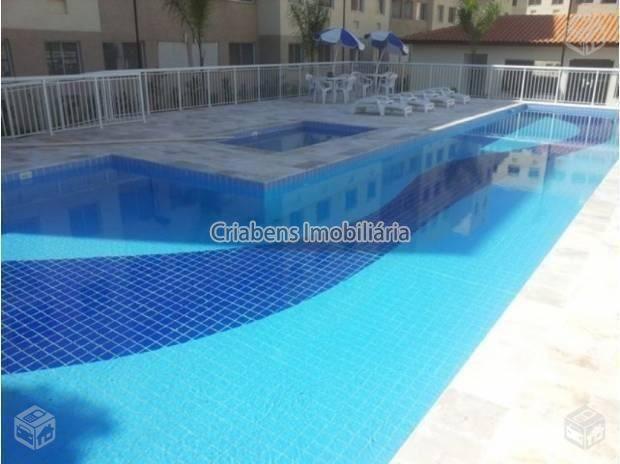 FOTO 9 - Apartamento 2 quartos à venda Jacarepaguá, Rio de Janeiro - R$ 325.000 - PA20296 - 10
