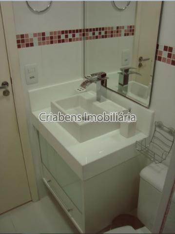 FOTO 10 - Apartamento 2 quartos à venda Jacarepaguá, Rio de Janeiro - R$ 325.000 - PA20296 - 11