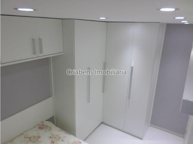 FOTO 12 - Apartamento 2 quartos à venda Jacarepaguá, Rio de Janeiro - R$ 325.000 - PA20296 - 13