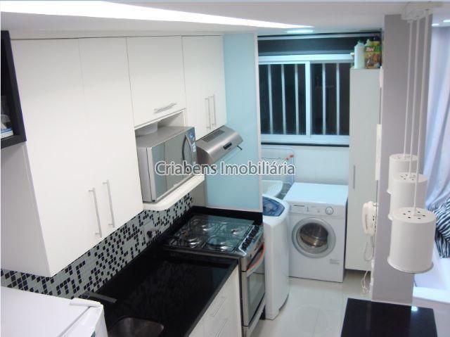 FOTO 13 - Apartamento 2 quartos à venda Jacarepaguá, Rio de Janeiro - R$ 325.000 - PA20296 - 14