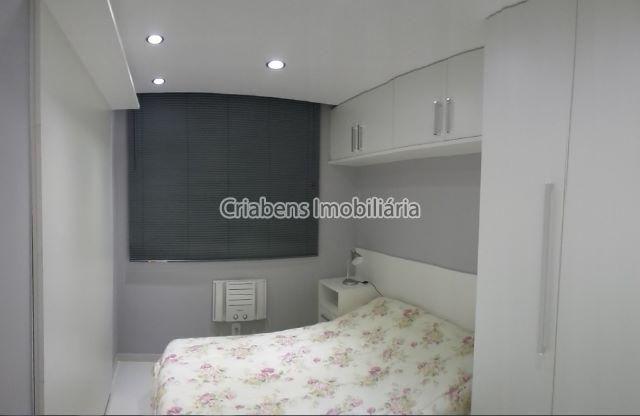 FOTO 16 - Apartamento 2 quartos à venda Jacarepaguá, Rio de Janeiro - R$ 325.000 - PA20296 - 17