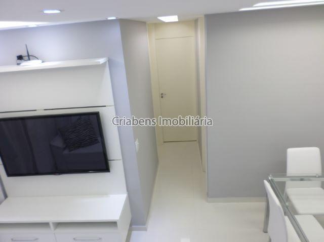 FOTO 19 - Apartamento 2 quartos à venda Jacarepaguá, Rio de Janeiro - R$ 325.000 - PA20296 - 20