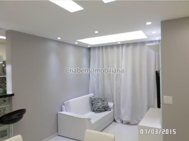FOTO 20 - Apartamento 2 quartos à venda Jacarepaguá, Rio de Janeiro - R$ 325.000 - PA20296 - 21