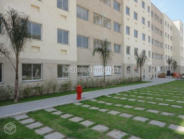 FOTO 21 - Apartamento 2 quartos à venda Jacarepaguá, Rio de Janeiro - R$ 325.000 - PA20296 - 22