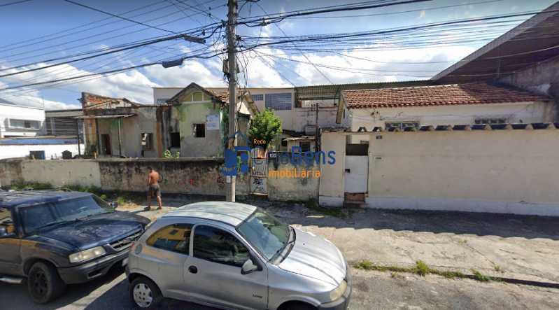 1 - Terreno Multifamiliar à venda Pilares, Rio de Janeiro - R$ 200.000 - PPMF00007 - 1