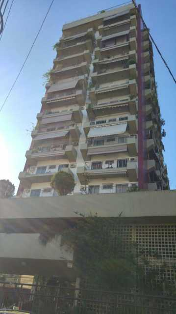 2 - Imóvel Apartamento À VENDA, Riachuelo, Rio de Janeiro, RJ - PPAP20130 - 3