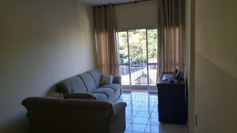3 - Imóvel Apartamento À VENDA, Riachuelo, Rio de Janeiro, RJ - PPAP20130 - 4