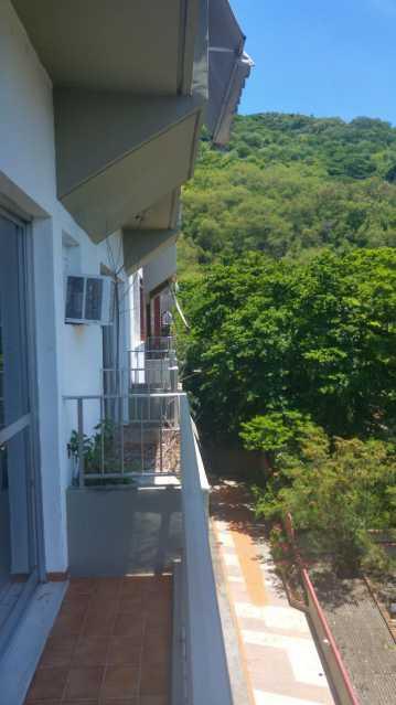 5 - Imóvel Apartamento À VENDA, Riachuelo, Rio de Janeiro, RJ - PPAP20130 - 6