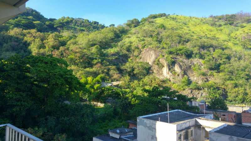 6 - Imóvel Apartamento À VENDA, Riachuelo, Rio de Janeiro, RJ - PPAP20130 - 7