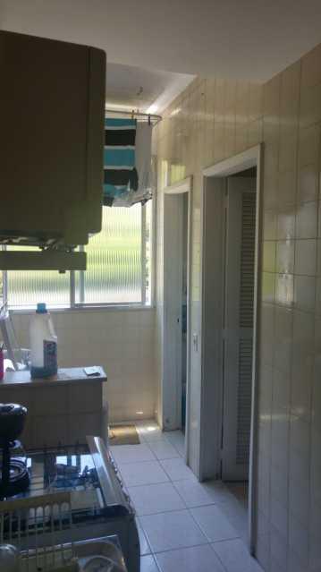 8 - Imóvel Apartamento À VENDA, Riachuelo, Rio de Janeiro, RJ - PPAP20130 - 9