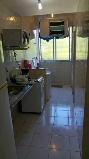 9 - Imóvel Apartamento À VENDA, Riachuelo, Rio de Janeiro, RJ - PPAP20130 - 10
