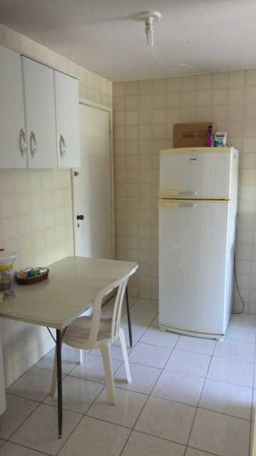 11 - Imóvel Apartamento À VENDA, Riachuelo, Rio de Janeiro, RJ - PPAP20130 - 12