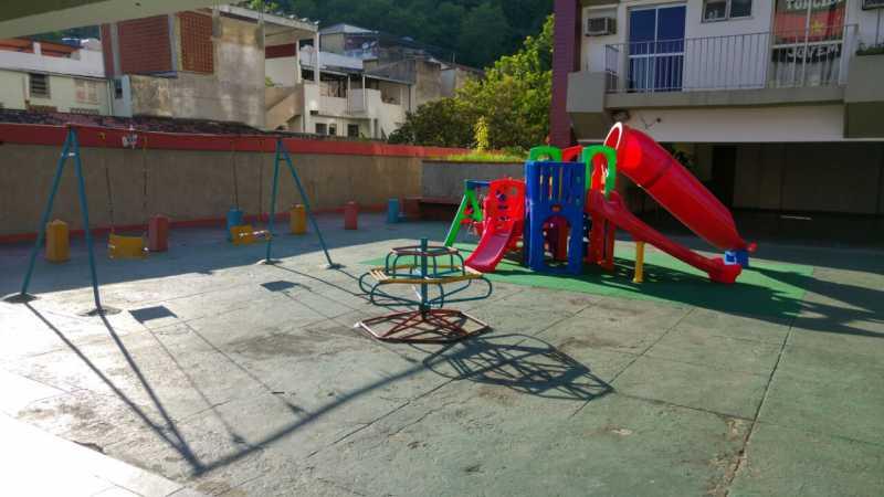 14 - Imóvel Apartamento À VENDA, Riachuelo, Rio de Janeiro, RJ - PPAP20130 - 15