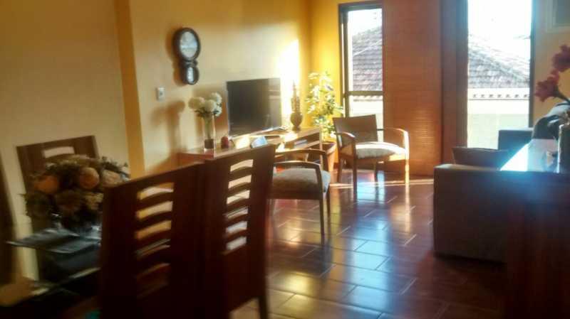 1 - Apartamento À VENDA, Praça Seca, Rio de Janeiro, RJ - PPAP30040 - 1