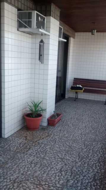4 - Apartamento À VENDA, Praça Seca, Rio de Janeiro, RJ - PPAP30040 - 5