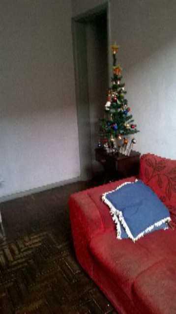 1 - Apartamento 1 quarto à venda Piedade, Rio de Janeiro - R$ 195.000 - PPAP10025 - 1