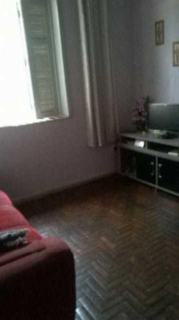 2 - Apartamento 1 quarto à venda Piedade, Rio de Janeiro - R$ 195.000 - PPAP10025 - 3