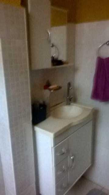 4 - Apartamento 1 quarto à venda Piedade, Rio de Janeiro - R$ 195.000 - PPAP10025 - 5