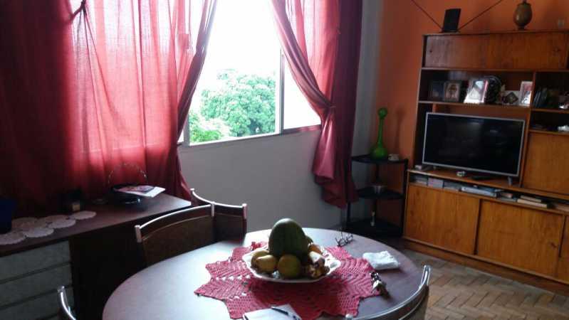 1 - Apartamento À VENDA, Abolição, Rio de Janeiro, RJ - PPAP20144 - 1