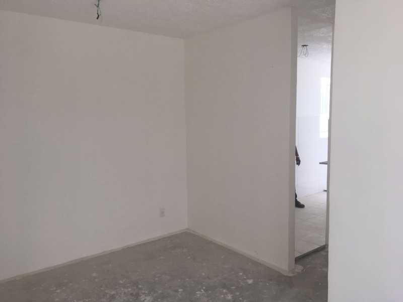 1 - Imóvel Apartamento À VENDA, Tomás Coelho, Rio de Janeiro, RJ - PPAP20149 - 1