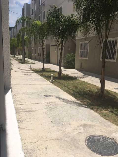 14 - Imóvel Apartamento À VENDA, Tomás Coelho, Rio de Janeiro, RJ - PPAP20149 - 15