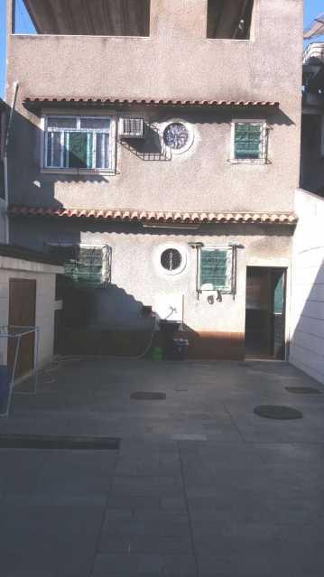 1 - Imóvel Casa À VENDA, Del Castilho, Rio de Janeiro, RJ - PPCA30043 - 1
