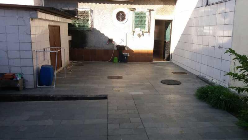 2 - Imóvel Casa À VENDA, Del Castilho, Rio de Janeiro, RJ - PPCA30043 - 3