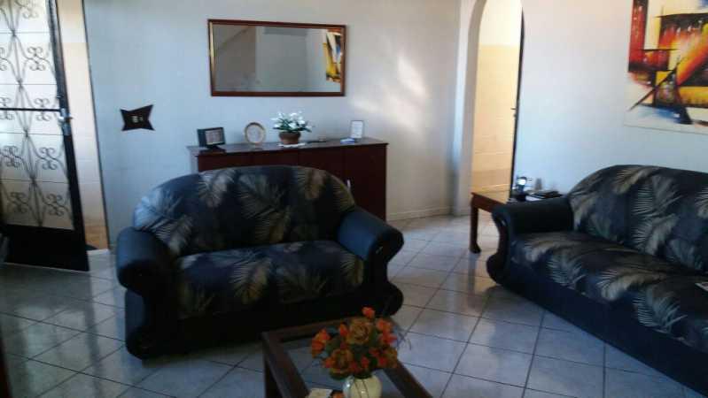 7 - Imóvel Casa À VENDA, Del Castilho, Rio de Janeiro, RJ - PPCA30043 - 8