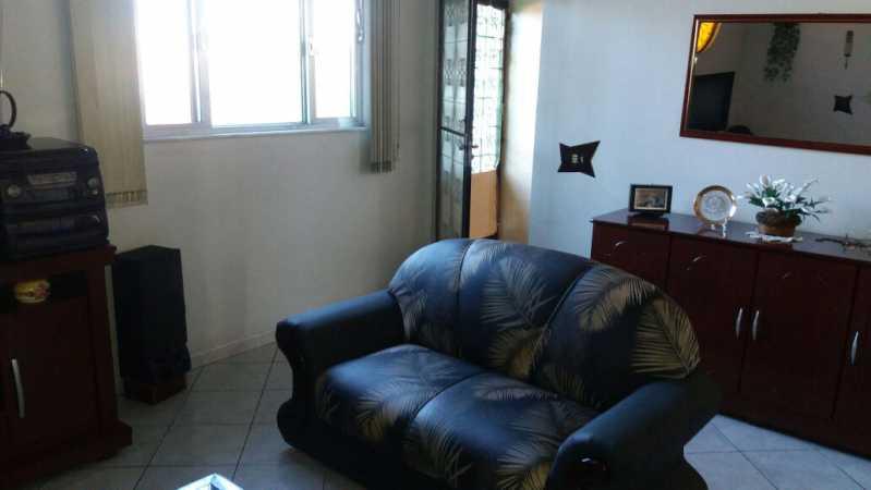 8 - Imóvel Casa À VENDA, Del Castilho, Rio de Janeiro, RJ - PPCA30043 - 9