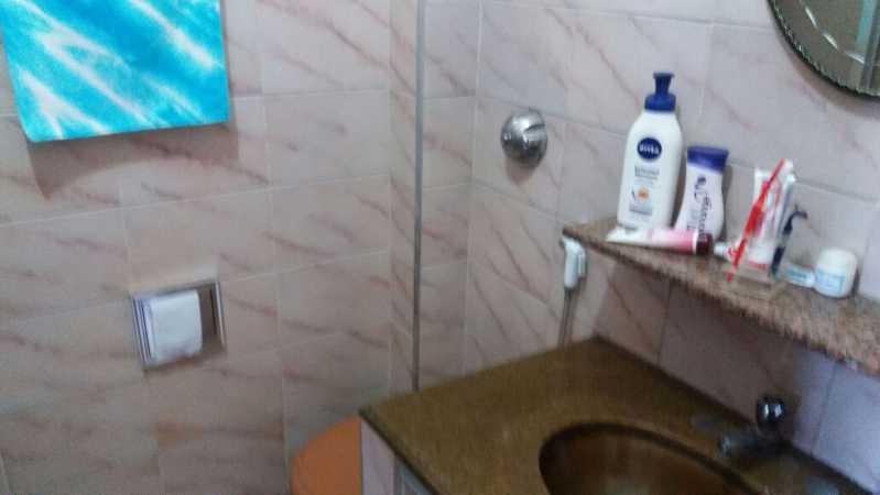 9 - Imóvel Casa À VENDA, Del Castilho, Rio de Janeiro, RJ - PPCA30043 - 10