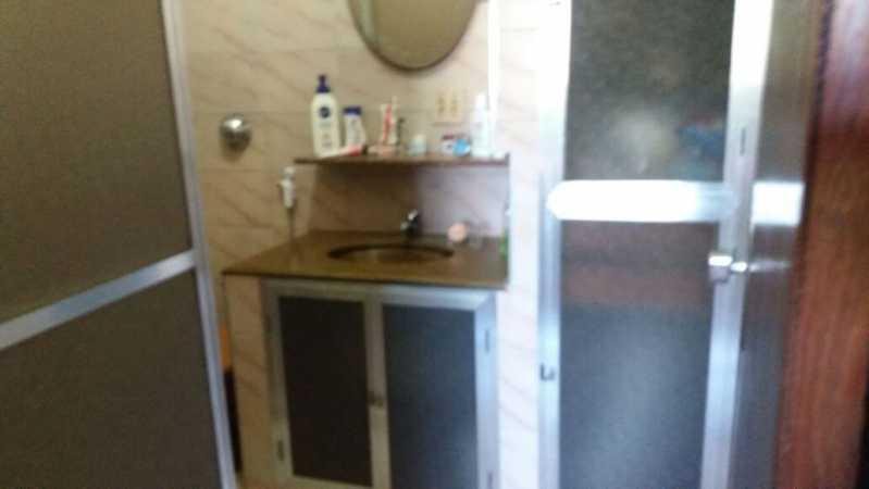 10 - Imóvel Casa À VENDA, Del Castilho, Rio de Janeiro, RJ - PPCA30043 - 11