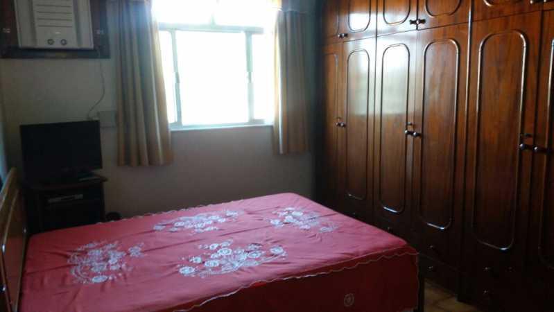 13 - Imóvel Casa À VENDA, Del Castilho, Rio de Janeiro, RJ - PPCA30043 - 14