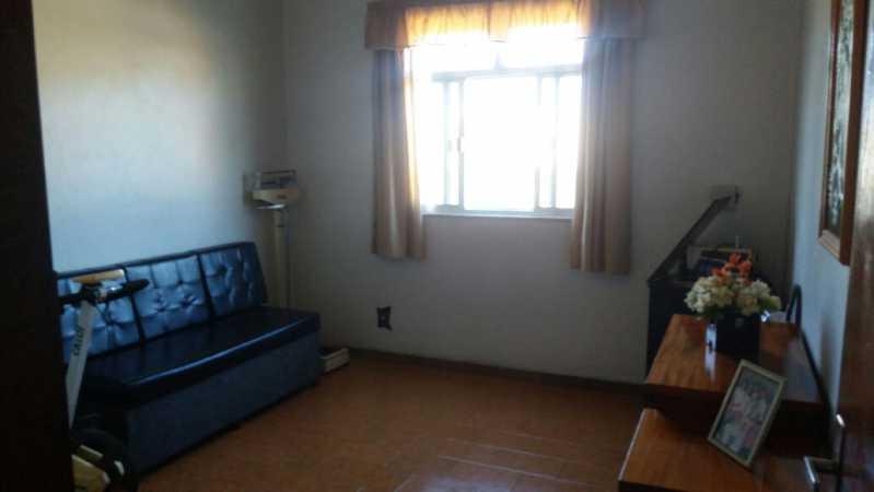 15 - Imóvel Casa À VENDA, Del Castilho, Rio de Janeiro, RJ - PPCA30043 - 16