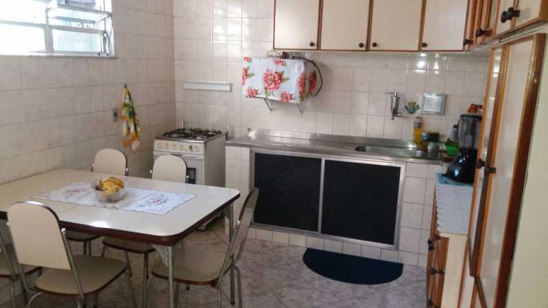 16 - Imóvel Casa À VENDA, Del Castilho, Rio de Janeiro, RJ - PPCA30043 - 17