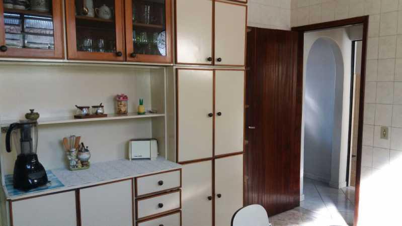 17 - Imóvel Casa À VENDA, Del Castilho, Rio de Janeiro, RJ - PPCA30043 - 18