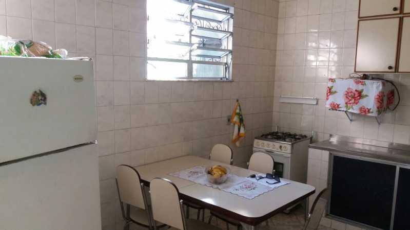 18 - Imóvel Casa À VENDA, Del Castilho, Rio de Janeiro, RJ - PPCA30043 - 19