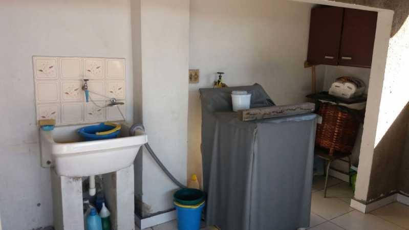 19 - Imóvel Casa À VENDA, Del Castilho, Rio de Janeiro, RJ - PPCA30043 - 20