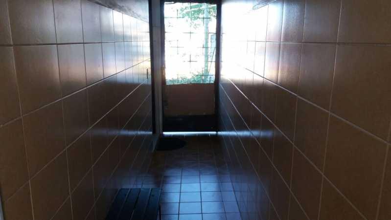 20 - Imóvel Casa À VENDA, Del Castilho, Rio de Janeiro, RJ - PPCA30043 - 21
