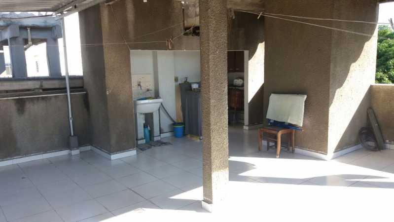 21 - Imóvel Casa À VENDA, Del Castilho, Rio de Janeiro, RJ - PPCA30043 - 22
