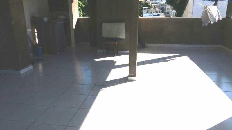 22 - Imóvel Casa À VENDA, Del Castilho, Rio de Janeiro, RJ - PPCA30043 - 23