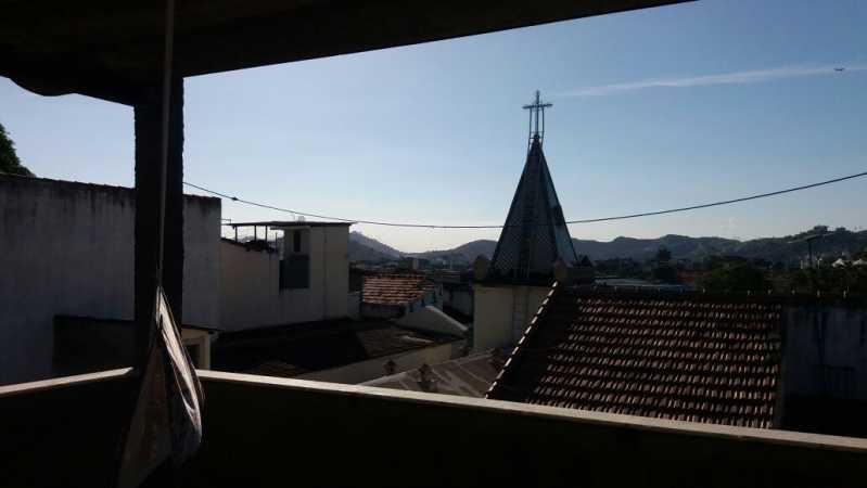 23 - Imóvel Casa À VENDA, Del Castilho, Rio de Janeiro, RJ - PPCA30043 - 24