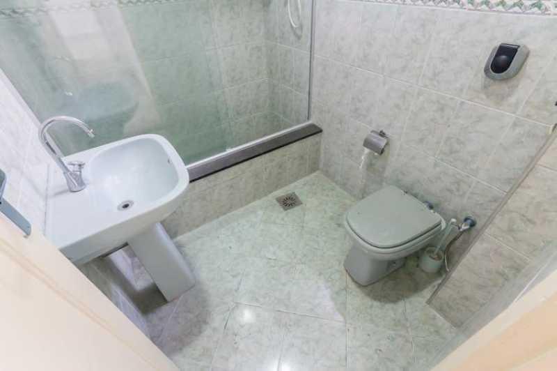 4 - Apartamento 2 quartos à venda Engenho Novo, Rio de Janeiro - R$ 237.000 - PPAP20154 - 5